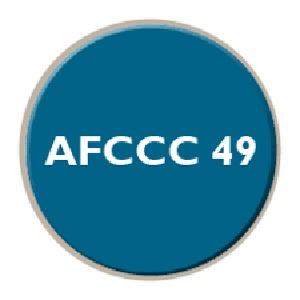 AFCCC 49 – Montreuil Bellay